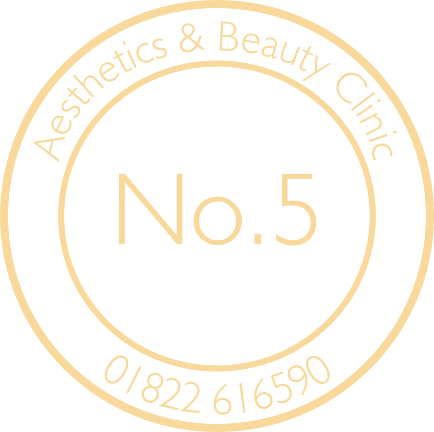No5 Beauty Clinic, Tavistock, Devon, PL19